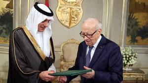 ملك السعودية يدعو محمد السادس وقايد السبسي لحضور لقاء ترامب
