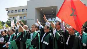الصراع بين القضاة ووزارة العدل يستمر في المغرب بعد استدعاء قاضيين بسبب آرائهما