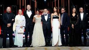 مهرجان مراكش السينمائي يفتتح في ظروف أمنية مشددة بتكريم بيل موراي