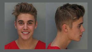 اعتقال جاستين بيبر بأمريكا بتهمة القيادة مخموراً
