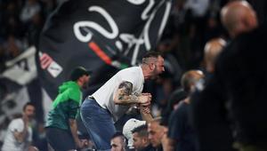يوفنتوس في نهائي دوري أبطال أوروبا للمرة التاسعة في تاريخه