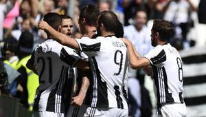 يوفنتوس يتربع على عرش إيطاليا للمرة الـ33 وعينه على مواجهة ريال مدريد
