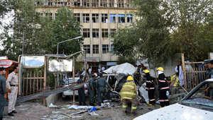 أفغانستان.. 12 قتيلاً بينهم 3 أمريكيين بتفجير سيارة مفخخة