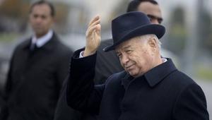 من يكون إسلام كاريموف.. رئيس أوزباكستان الذي توّفي بسبب نزيف دماغي؟
