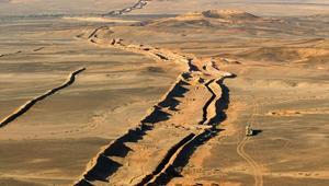 """نزاع الصحراء.. الحكومة المغربية: """"نقوم بحملات تطهيرية في الكركرات لحفظ الأمن"""""""