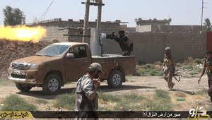محلل عسكري أمريكي لـCNN: داعش يهدد العروش والممالك العربية وعلى السعودية زيادة دورها العسكري ضده