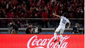 كاشيما أنتلرز...أول فريق آسيوي يبلغ نهائي كأس العالم للأندية
