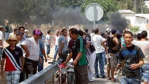 في القصرين التونسية.. الفراغ والشاؤم يقودان الشباب نحو ثقافة الموت