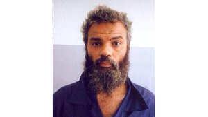 مصدر أمريكي لـCNN: أبوختالة المتهم بقضية الهجوم على البعثة الأمريكية ببنغازي وصل لمحكمة فيدرالية بواشنطن