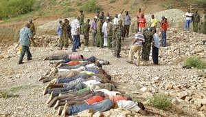"""كينيا.. 36 قتيلاً من غير المسلمين بـ""""مجزرة انتقائية"""" وإقالة أكبر مسؤول أمني"""