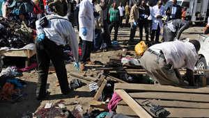 كينيا.. موجة تفجيرات بعد تحذيرات غربية تحصد 10 قتلى و70 جريحاً