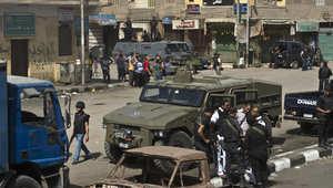 """مصر: إحالة أوراق 188 متهماً بـ""""مجزرة كرداسة"""" للمفتي تمهيداً للحكم بإعدامهم"""