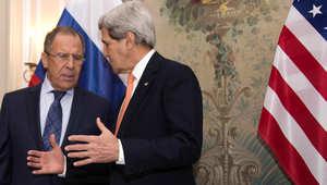 واشنطن تؤكد دعوة إيران للاجتماع الدولي حول سوريا