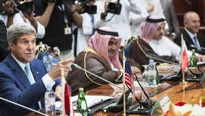 """أمريكا و10 دول عربية تعلن تشكيل جبهة موحدة لمحاربة """"داعش"""" لا تضم سوريا"""