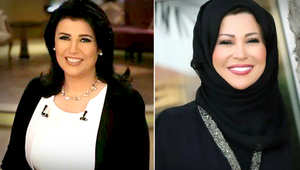 من هن النساء العربيات الأكثر إلهاماً في مجال الإعلام