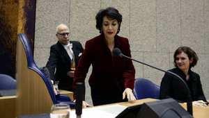 خديجة عريب.. أول امرأة من أصل مغربي تتبوأ رئاسة مجلس نواب دولة أوروبية