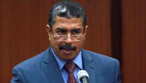 خالد بحاح المتفق على تكليفه تشكيل الحكومة