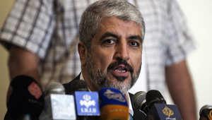 خالد مشعل من الدوحة: المقاومة أثبتت قوتها ولا يوجد لدينا حساسية تجاه الدور المصري
