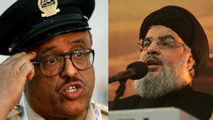 """خلفان: نصرالله يكذب.. واكتشفت أنه """"غبي جداً"""" و """"إيراني الهوى"""""""