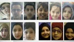 """اختفاء ثلاث بريطانيات مع أبنائهن التسعة وسط مخاوف من انضمامهن لـ """"داعش"""""""