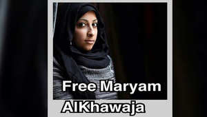 البحرين.. إطلاق سراح الحقوقية مريم الخواجة والإبقاء على منعها من السفر