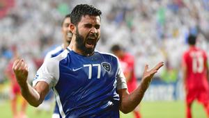 السوري عمر خريبين: الفوز مع الهلال بأبطال آسيا سيكون أكبر إنجاز في مسيرتي