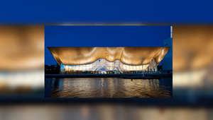 أجمل 15 قاعة للحفلات الموسيقية في العالم
