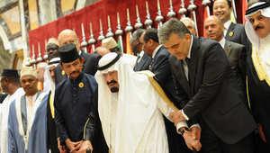 حياة عبدالله بن عبد العزيز وليا للعهد وملكا في صور