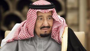 الملك سلمان: قرار أمريكا انحياز ضد حقوق الشعب الفلسطيني