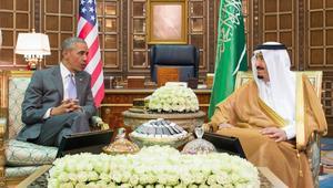 اجتماع الملك سلمان وأوباما في سطور.. ما هي أبرز نقاط النقاش؟