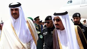 الخارجية التركية: قطر والسعودية الصديقتان والشقيقتان أبديتا موقفاً واضحاً ضد محاولة الانقلاب
