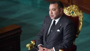 ملك المغرب يأمر يرسل طائرات محملة بالغذاء إلى قطر