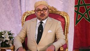 ملك المغرب يتصل بغوتيريس بسبب