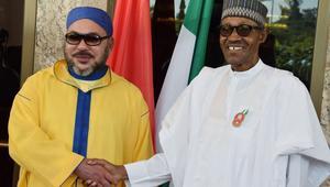 المغرب ونيجيريا يتفقان على إنجاز خط إقليمي لأنابيب الغاز يربط البلدين