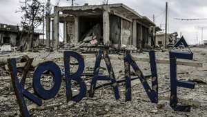 """معركة """"كوباني"""".. مسلحو """"داعش"""" يتسللون للمدينة عبر """"الفرات"""" وحملات إعدام جماعي بقرى الأكراد"""