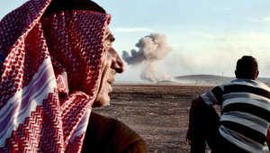"""ضابط عراقي يشكر إيران لفك حصار داعش عن آمرلي.. وطهران تعرض """"المساعدة"""" بكوباني إذا طلبت دمشق"""