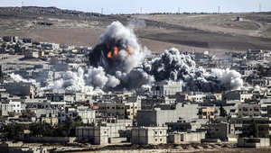 """معركة """"كوباني"""".. جثث مسلحي """"داعش"""" بشوارع المدينة وتضارب حول دعم من """"الجيش الحر"""" للوحدات الكردية"""