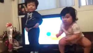 فتاة كورية تثير يوتيوب بأقل أسبوع.. شاهدوها بأنفسكم