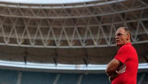 الترجي التونسي يقيل الهولندي كرول بعد خسارتين مفاجئتين في دوري إفريقيا