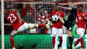 أبرز 5 نجوم لعبوا لريال مدريد وبايرن ميونخ عبر التاريخ