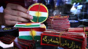 تتخوف السلطات الكردية من تزايد انضمام الشباب إلى صفوف داعش