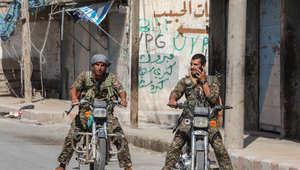 """سوريا.. """"داعش"""" يستعيد أجزاءً من """"تل أبيض"""""""