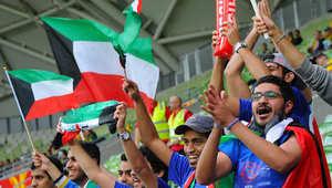 تابع بالصور مباراة أستراليا والكويت في افتتاح كأس آسيا