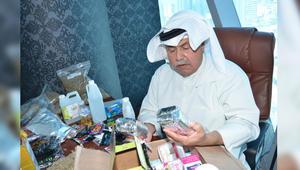 """الداخلية الكويتية تعلن عن ضبط """"أكبر مورّد"""" لمادة الكيميكال المخدرة"""