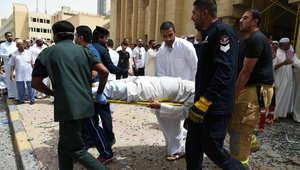 """استنكار هجمات الكويت وتونس وفرنسا.. ومغردون: يوم """"الدعشنة"""""""