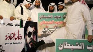"""تصريحات نصرالله عن """"صهينة"""" البحرين تثير غضباً خليجياً ودعوة لبنان لـ""""إجراءات رادعة"""""""