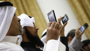 """قانون """"مُقيد"""" للاتصالات يضع حكومة الكويت بمرمى انتقادات منظمات حقوقية"""