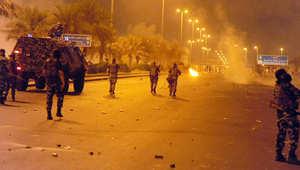 الكويت: أنصار البراك ينددون بقمع مظاهراتهم ونائب يهاجم الإخوان ويتهم قطر بالتورط