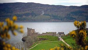 هل يرقد هنا وحش لوخ نس الذي اشتهرت به اسكتلندا؟