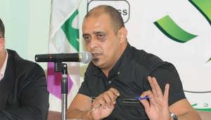 الكاتب المغربي عبد الكريم القمش